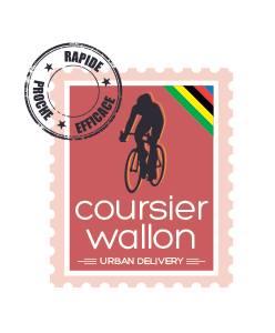 Le Coursier Wallon