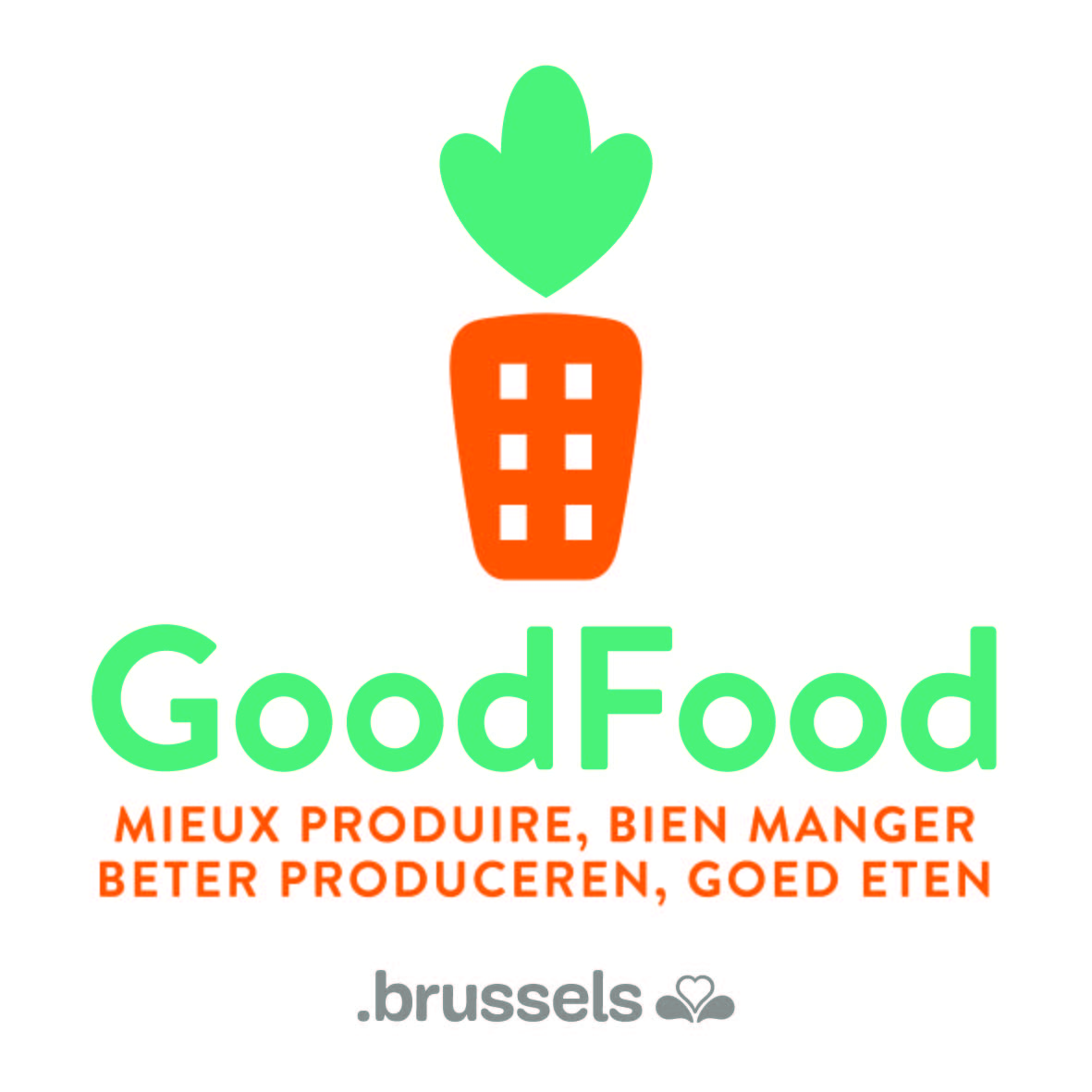 GoodFood.brussels